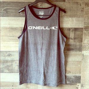 Men's O'Neill muscle tank top